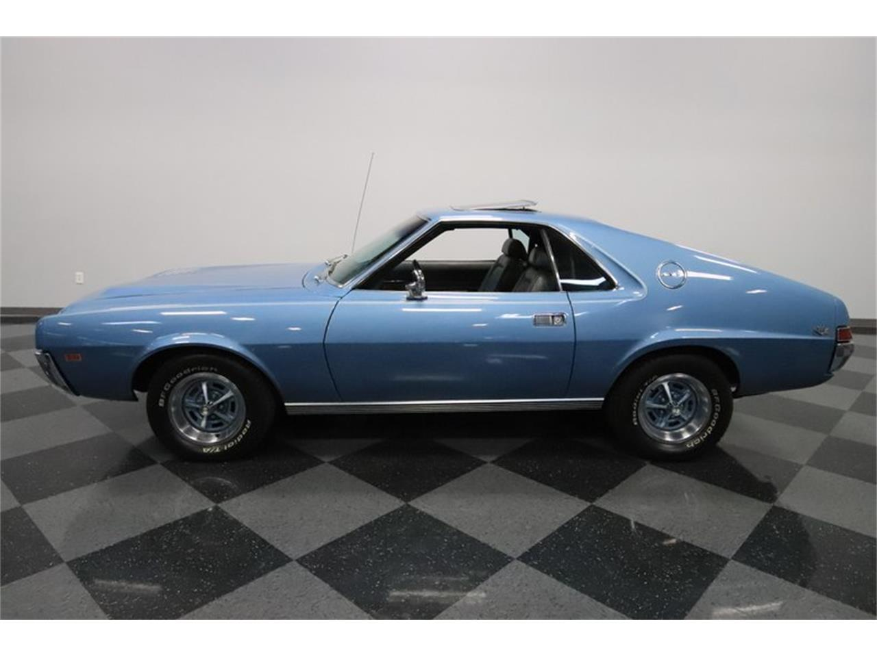 Large Picture of Classic '69 AMX located in Mesa Arizona - $39,995.00 Offered by Streetside Classics - Phoenix - PJQ9