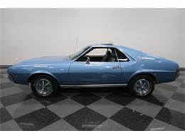Picture of 1969 AMC AMX - $39,995.00 Offered by Streetside Classics - Phoenix - PJQ9
