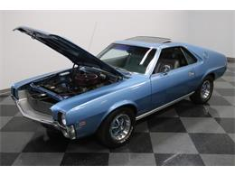 Picture of 1969 AMC AMX located in Mesa Arizona - $39,995.00 - PJQ9