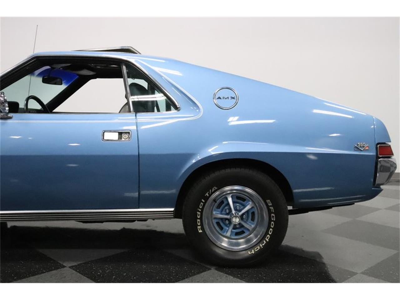 Large Picture of Classic '69 AMC AMX Offered by Streetside Classics - Phoenix - PJQ9