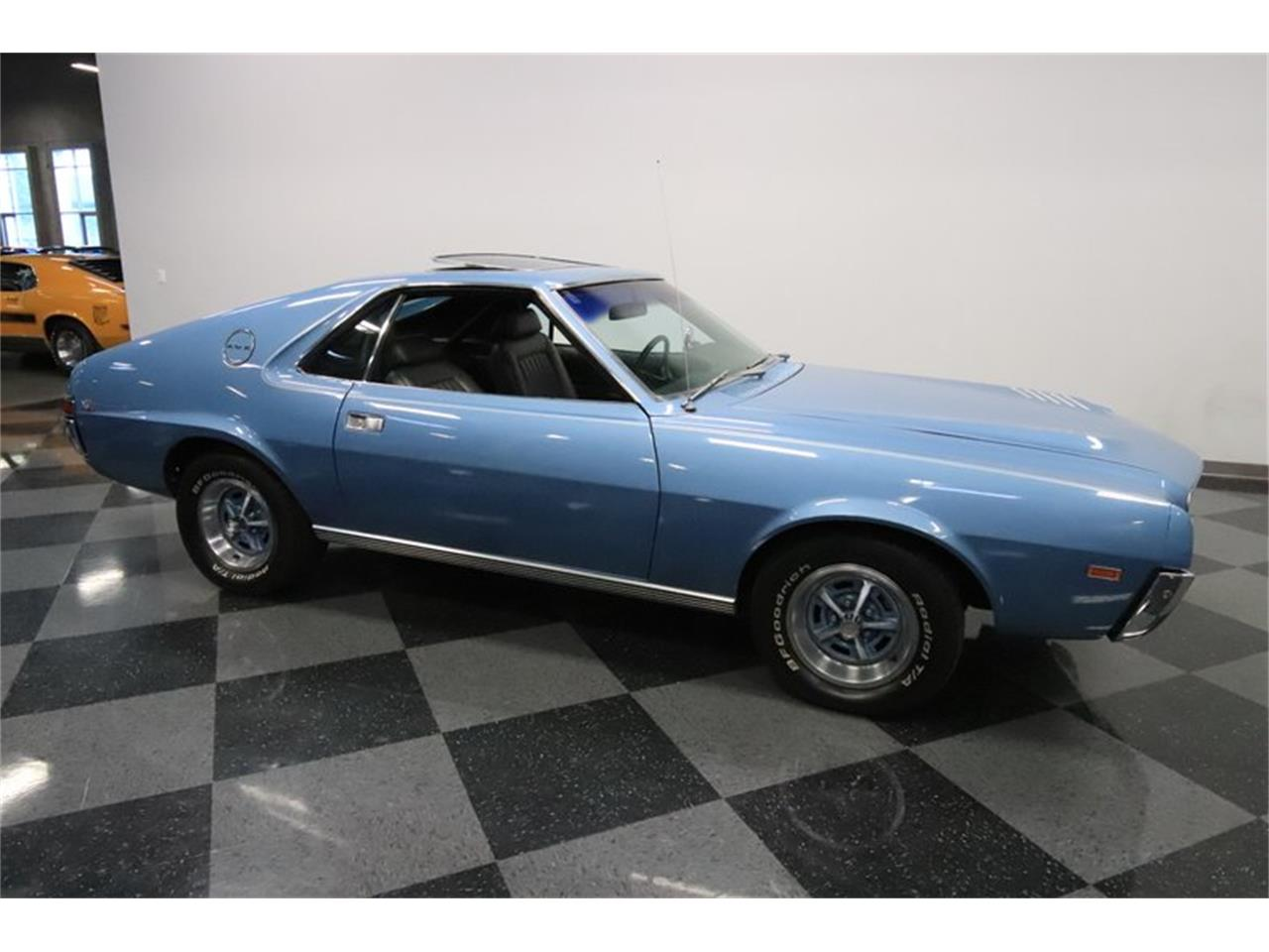 Large Picture of Classic '69 AMC AMX located in Arizona - $39,995.00 - PJQ9