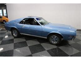 Picture of Classic '69 AMX located in Arizona - $39,995.00 Offered by Streetside Classics - Phoenix - PJQ9