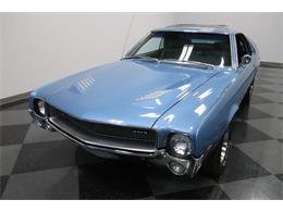 Picture of Classic '69 AMC AMX Offered by Streetside Classics - Phoenix - PJQ9