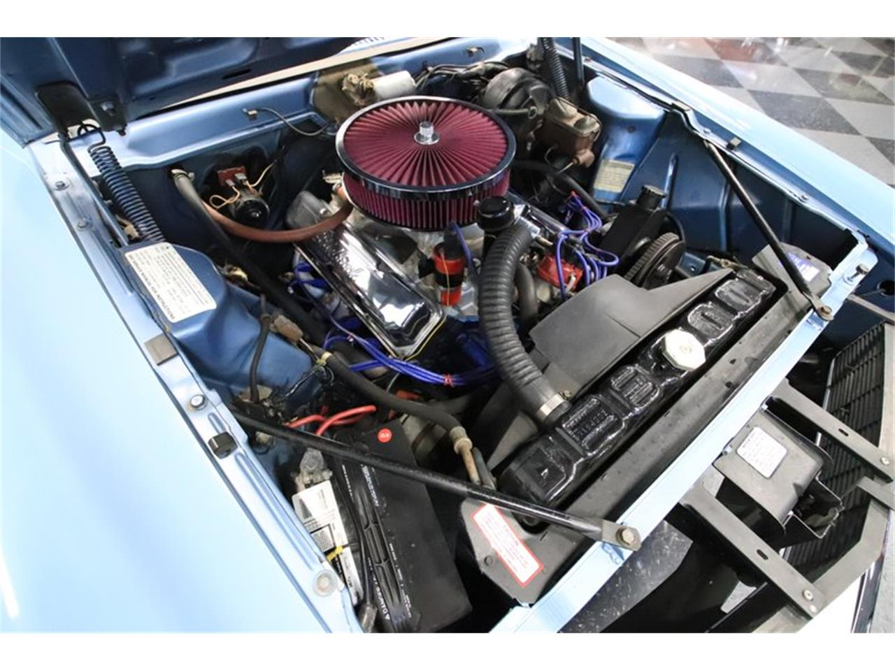 Large Picture of Classic 1969 AMC AMX - $39,995.00 Offered by Streetside Classics - Phoenix - PJQ9
