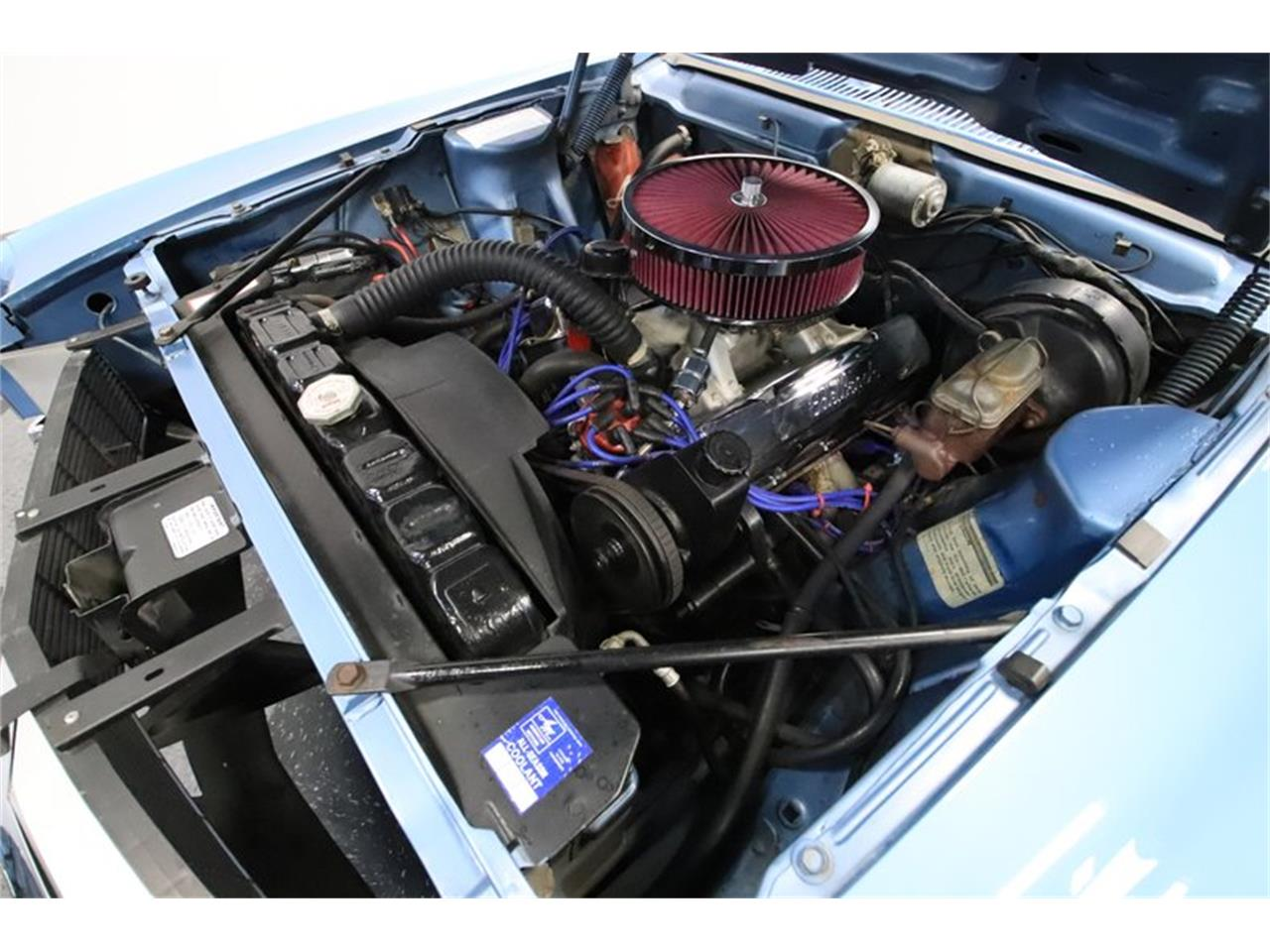 Large Picture of Classic 1969 AMC AMX located in Mesa Arizona - $39,995.00 - PJQ9