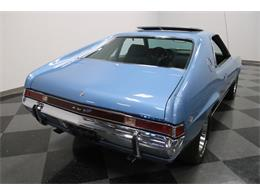 Picture of '69 AMC AMX Offered by Streetside Classics - Phoenix - PJQ9