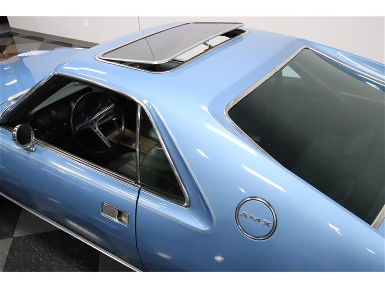 Large Picture of Classic '69 AMC AMX - $39,995.00 - PJQ9