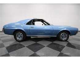Picture of Classic '69 AMC AMX located in Arizona Offered by Streetside Classics - Phoenix - PJQ9
