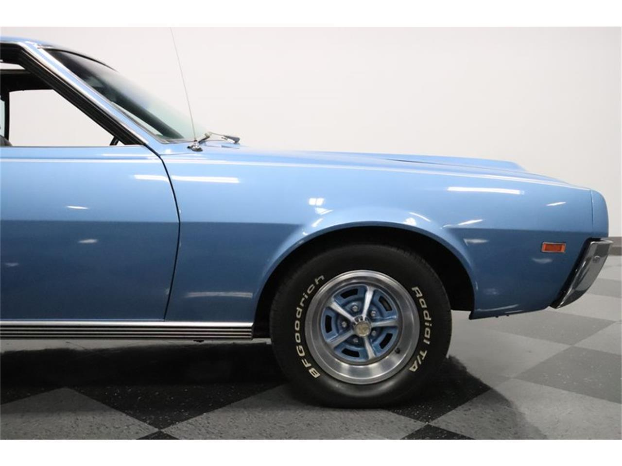 Large Picture of 1969 AMX located in Arizona - $39,995.00 - PJQ9