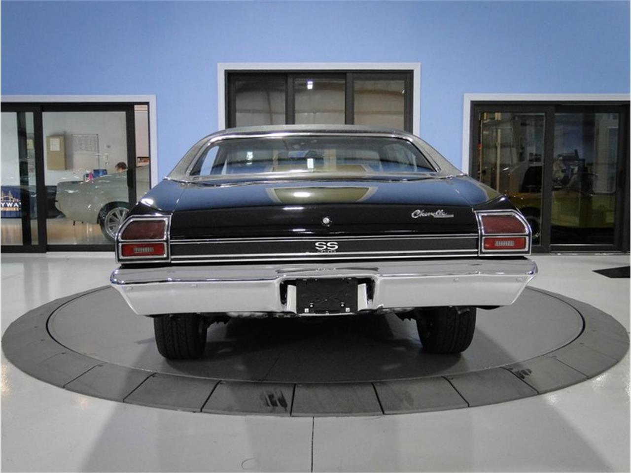 Large Picture of Classic 1969 Chevrolet Chevelle Offered by Skyway Classics - PJQR