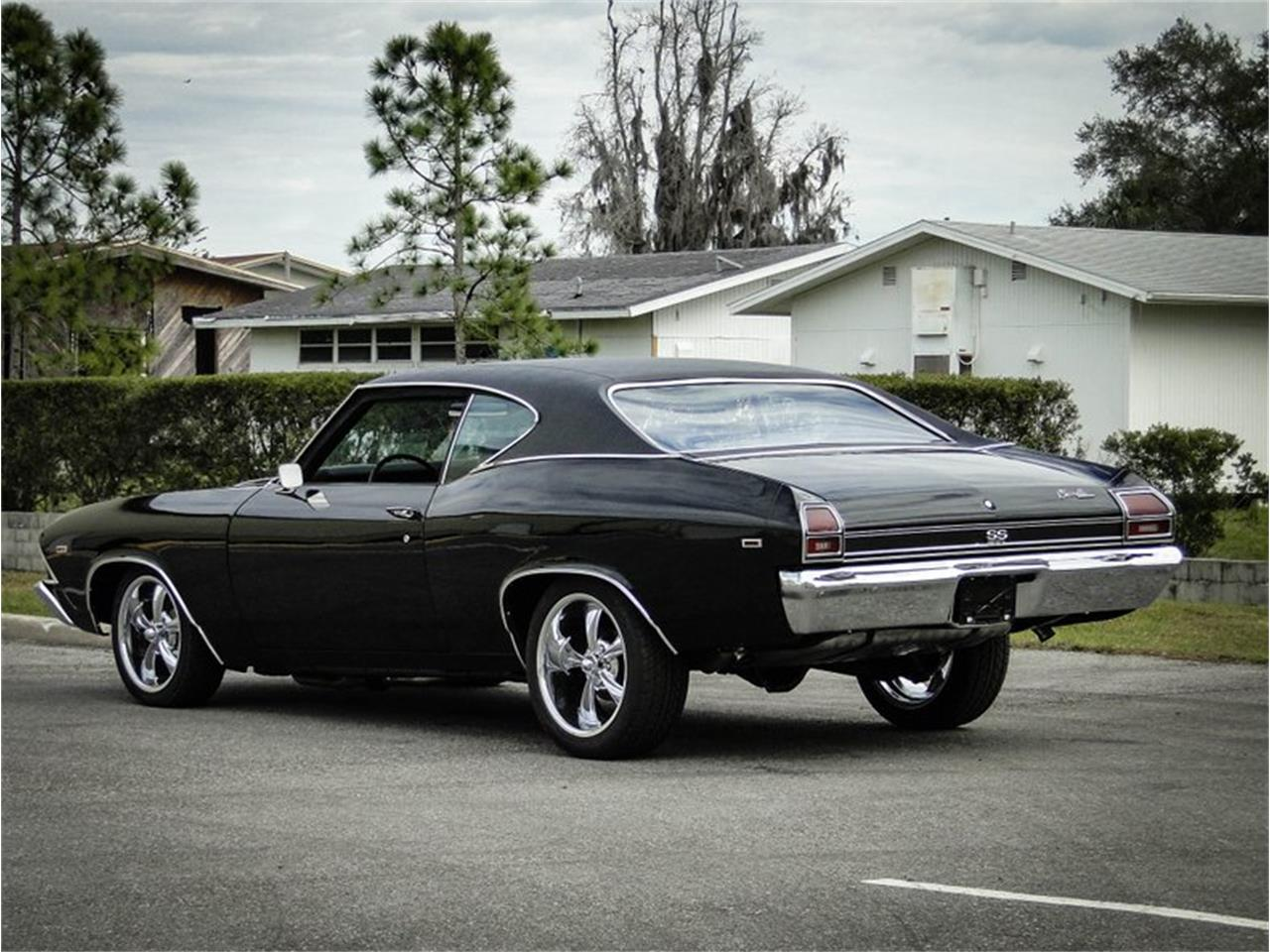 Large Picture of '69 Chevrolet Chevelle - $39,997.00 Offered by Skyway Classics - PJQR