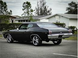 Picture of Classic '69 Chevrolet Chevelle located in Palmetto Florida - PJQR