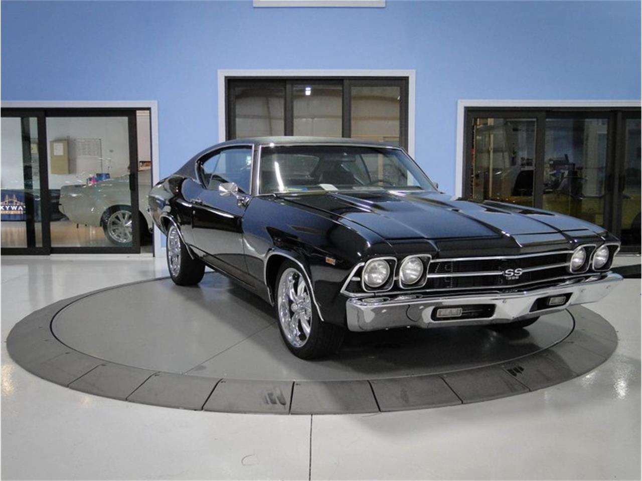 Large Picture of Classic '69 Chevelle - $39,997.00 - PJQR