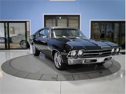 Picture of '69 Chevelle located in Palmetto Florida - $39,997.00 Offered by Skyway Classics - PJQR