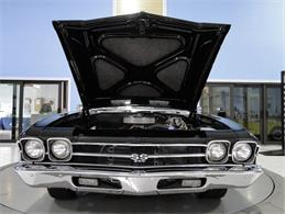 Picture of '69 Chevrolet Chevelle located in Florida - $39,997.00 Offered by Skyway Classics - PJQR