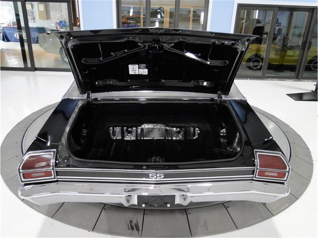 Large Picture of Classic '69 Chevelle located in Florida - $39,997.00 - PJQR