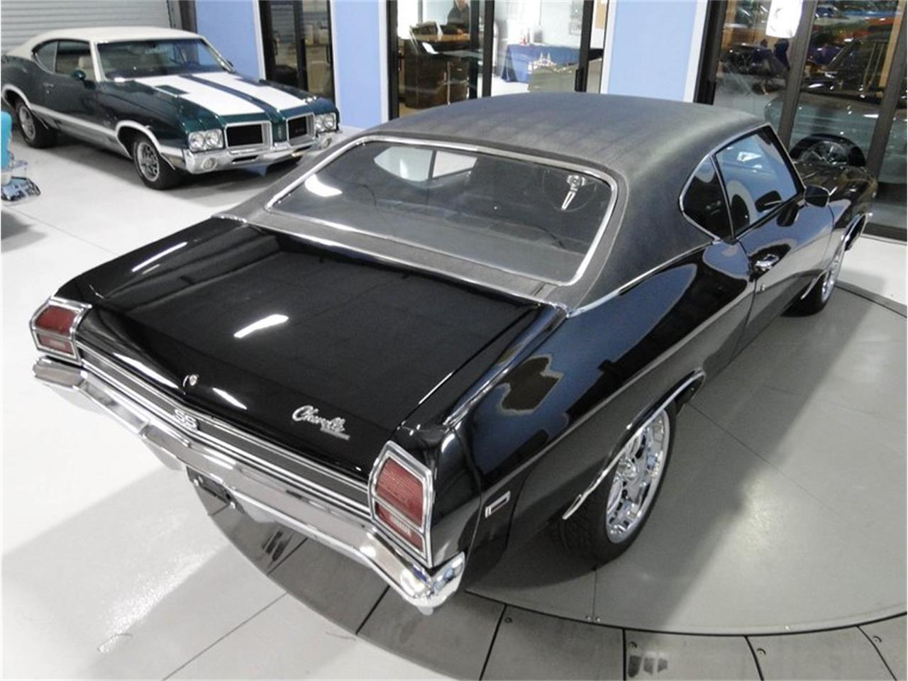 Large Picture of 1969 Chevelle Offered by Skyway Classics - PJQR