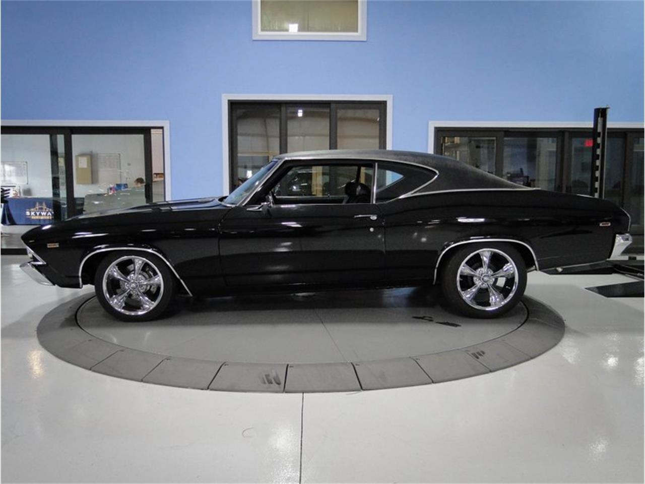 Large Picture of 1969 Chevrolet Chevelle located in Florida - $39,997.00 - PJQR