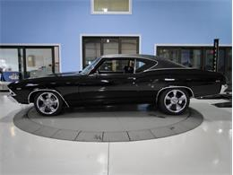 Picture of Classic 1969 Chevrolet Chevelle - PJQR