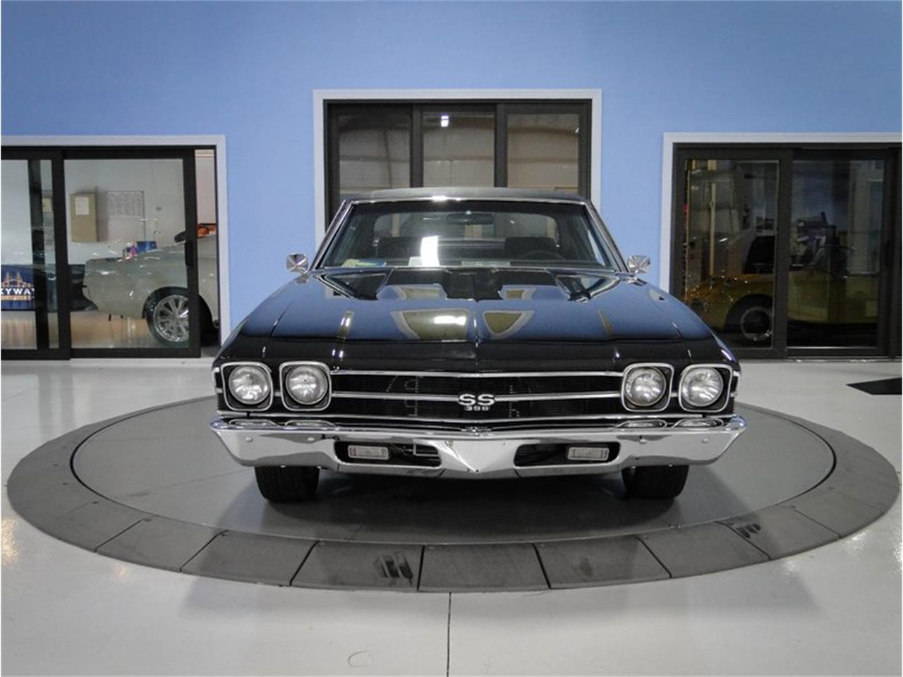 Large Picture of '69 Chevelle Offered by Skyway Classics - PJQR