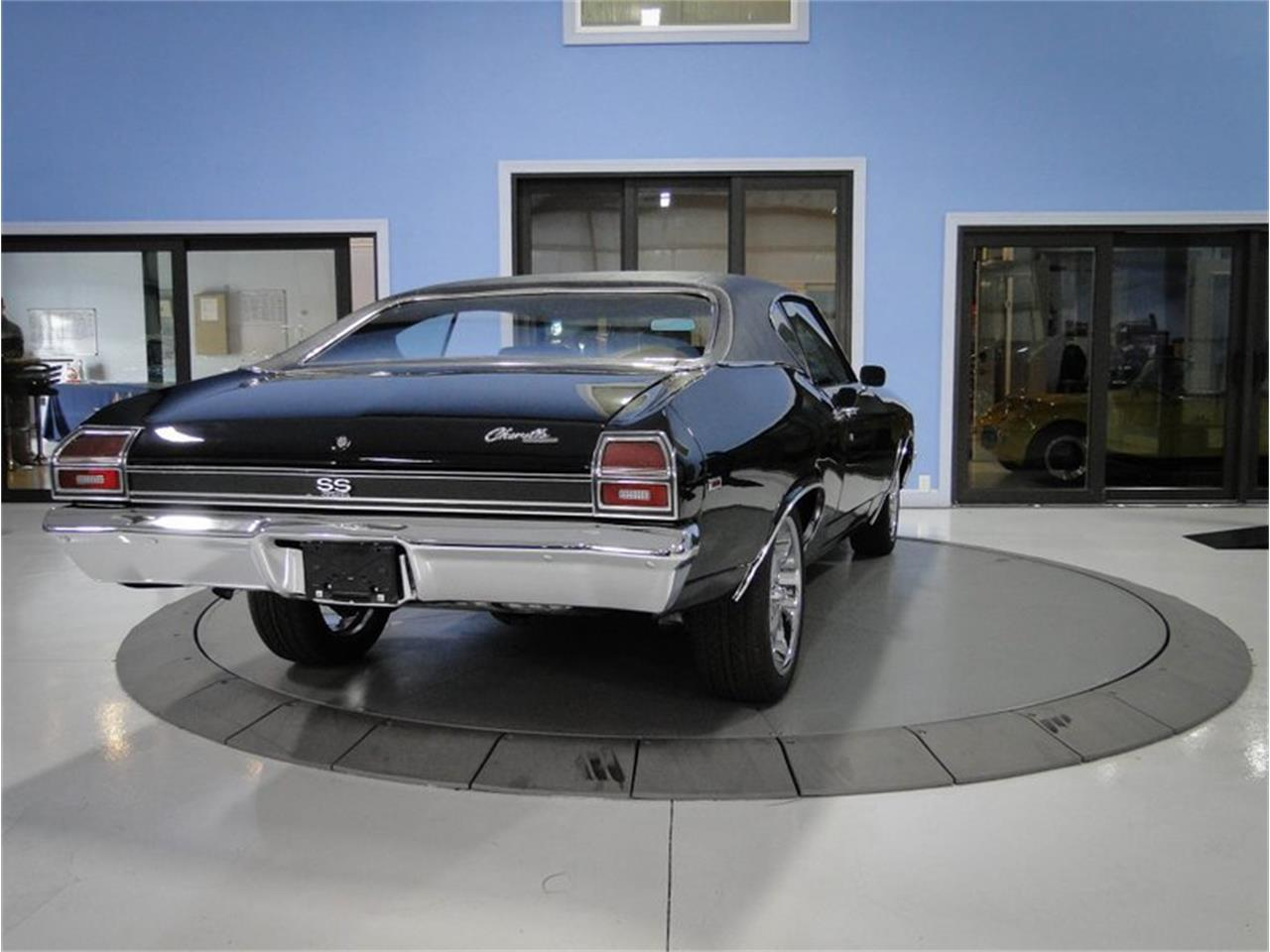 Large Picture of 1969 Chevrolet Chevelle Offered by Skyway Classics - PJQR