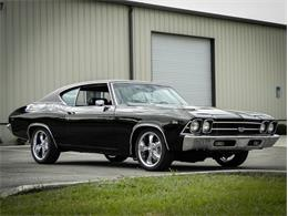 Picture of Classic '69 Chevrolet Chevelle located in Florida - PJQR