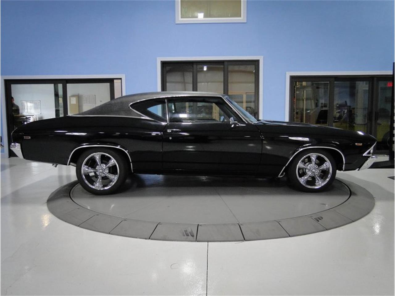 Large Picture of 1969 Chevelle - PJQR