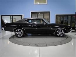 Picture of Classic 1969 Chevelle located in Florida Offered by Skyway Classics - PJQR