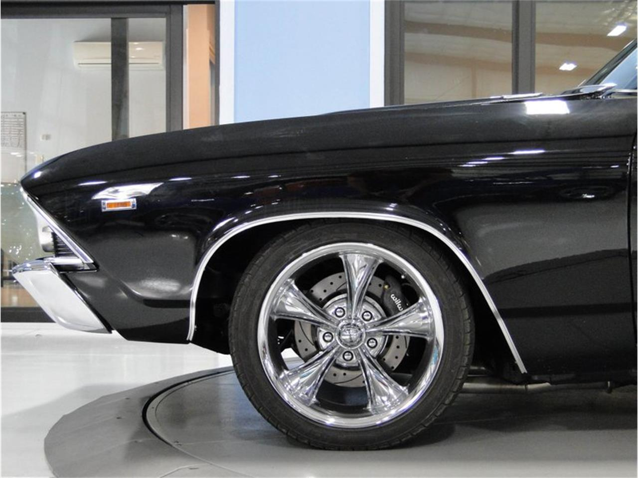 Large Picture of 1969 Chevelle located in Florida Offered by Skyway Classics - PJQR