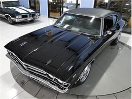 Picture of Classic '69 Chevelle located in Palmetto Florida - $39,997.00 Offered by Skyway Classics - PJQR