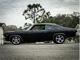 Picture of Classic 1969 Chevrolet Chevelle Offered by Skyway Classics - PJQR