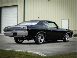 Picture of 1969 Chevrolet Chevelle - $39,997.00 - PJQR