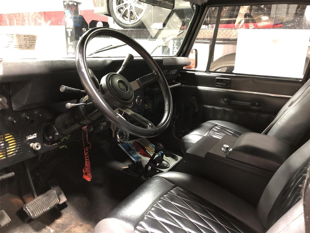 Large Picture of 1981 CJ8 Scrambler - PJQT