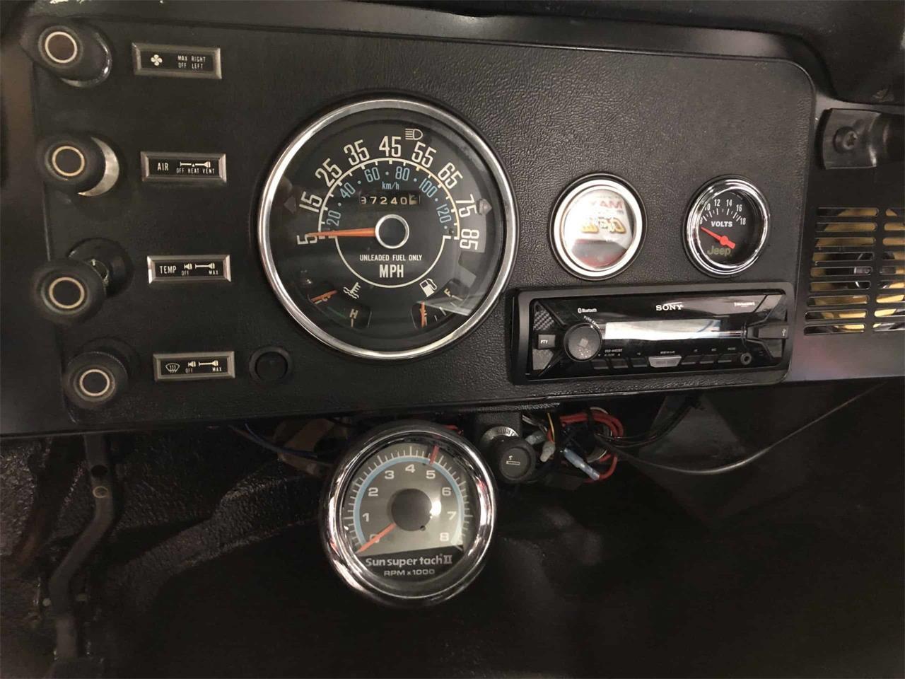 Large Picture of '81 CJ8 Scrambler - PJQT