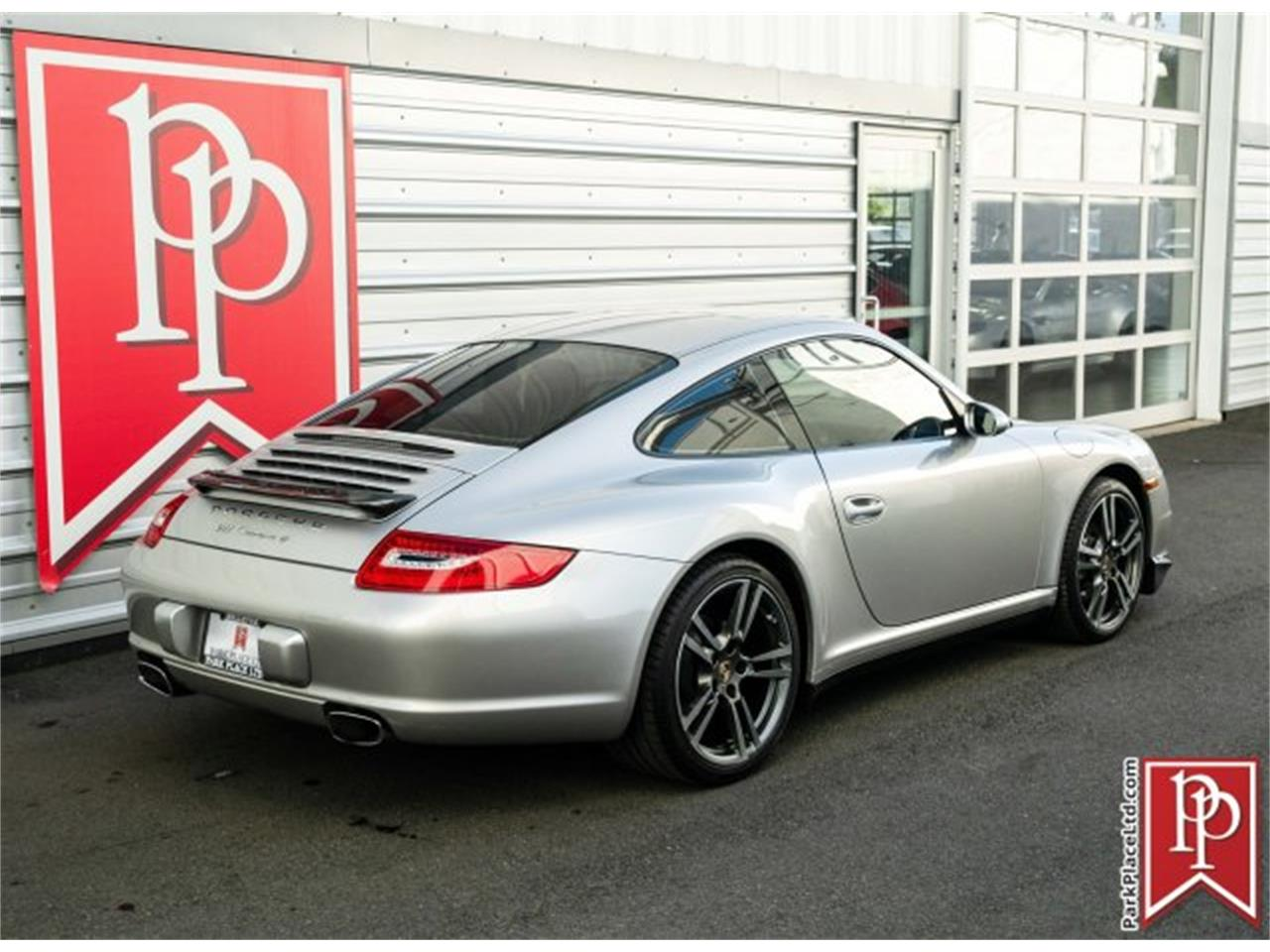 Large Picture of '06 911 - PJR1