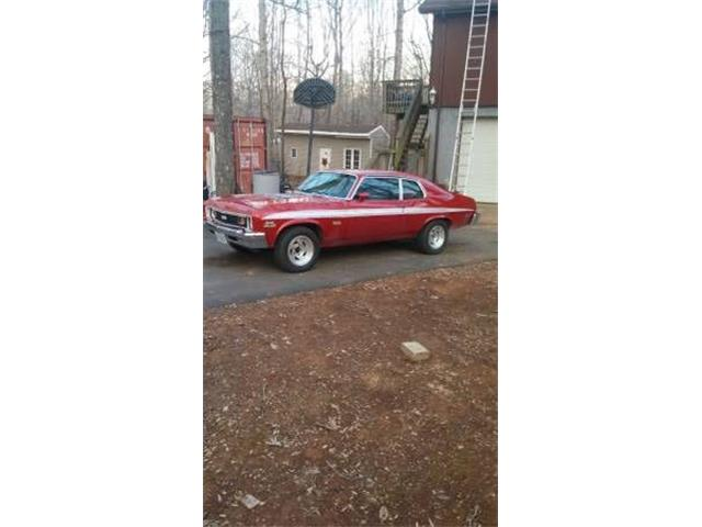 Picture of 1973 Nova - $12,995.00 Offered by  - PJR6