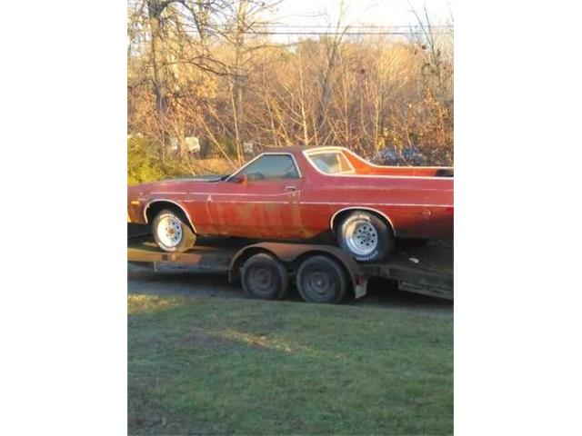 Picture of 1973 Ford Ranchero located in Michigan Offered by  - PJR7