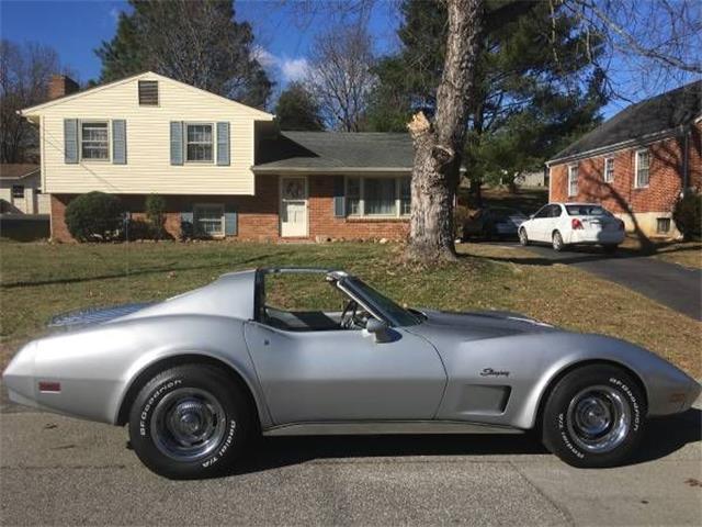 Picture of 1974 Corvette located in Cadillac Michigan - $13,295.00 - PJR8