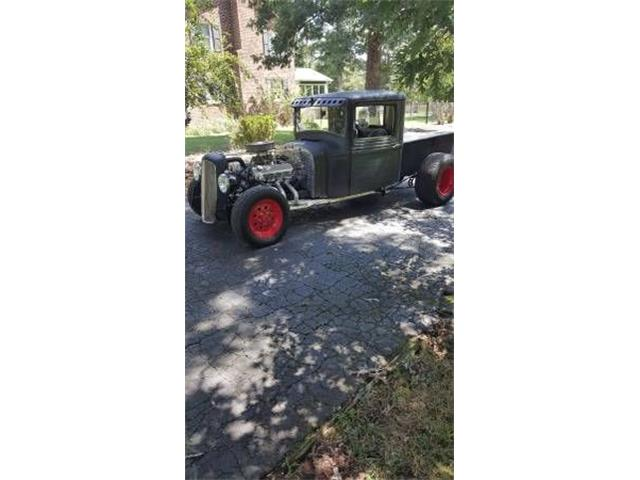 Picture of '33 Pickup - PJRB