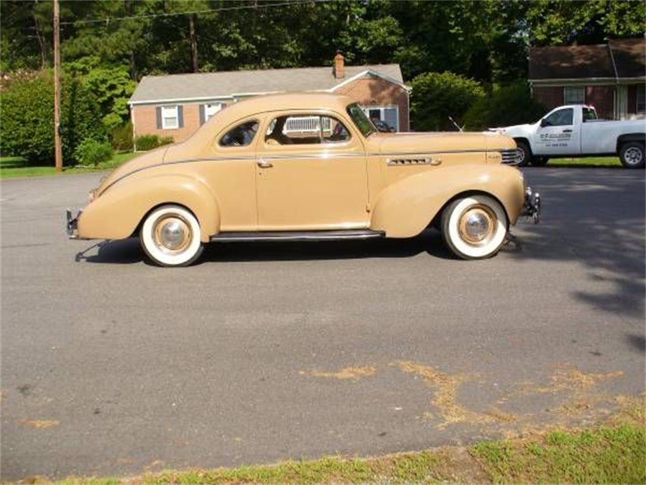 Large Picture of '39 Deluxe - PJRD