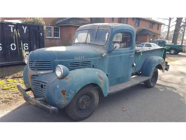 Picture of '47 Pickup - PJRE