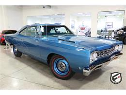 Picture of Classic '68 Plymouth Road Runner located in Chatsworth California - PJRG