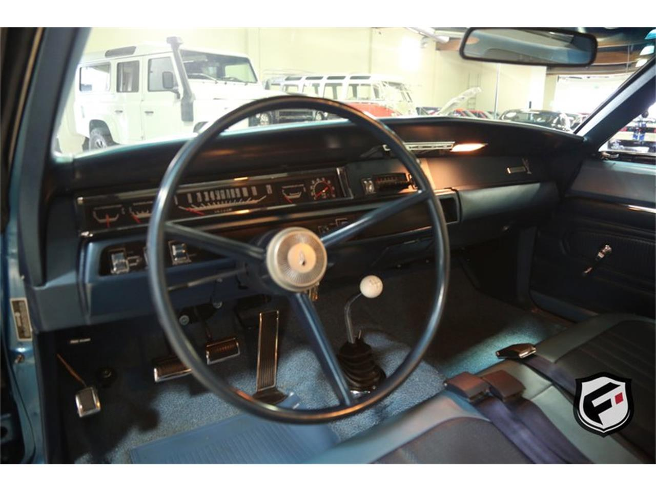 Large Picture of 1968 Plymouth Road Runner - $99,950.00 Offered by Fusion Luxury Motors - PJRG