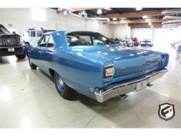 Picture of Classic '68 Road Runner - $99,950.00 Offered by Fusion Luxury Motors - PJRG
