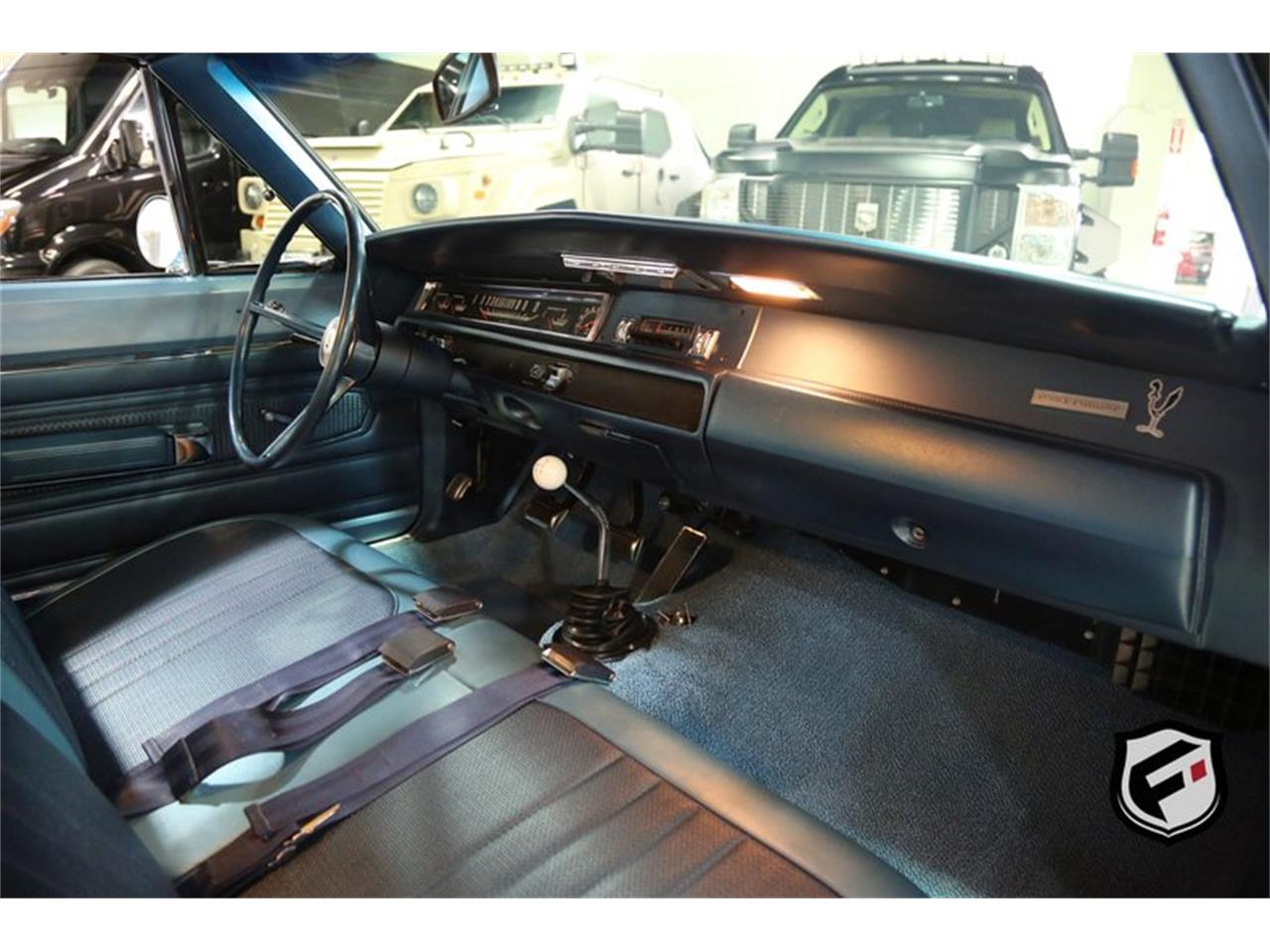 Large Picture of Classic 1968 Road Runner Offered by Fusion Luxury Motors - PJRG