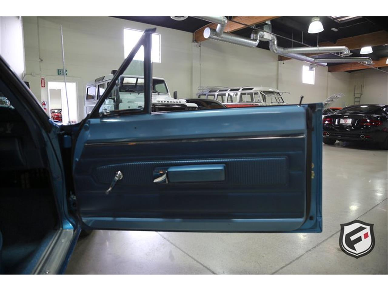 Large Picture of Classic '68 Plymouth Road Runner located in Chatsworth California - $99,950.00 - PJRG