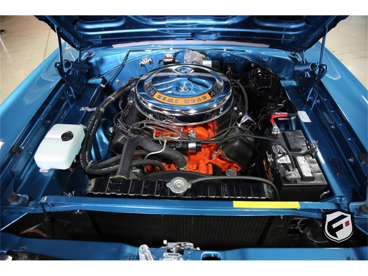 Large Picture of 1968 Plymouth Road Runner Offered by Fusion Luxury Motors - PJRG