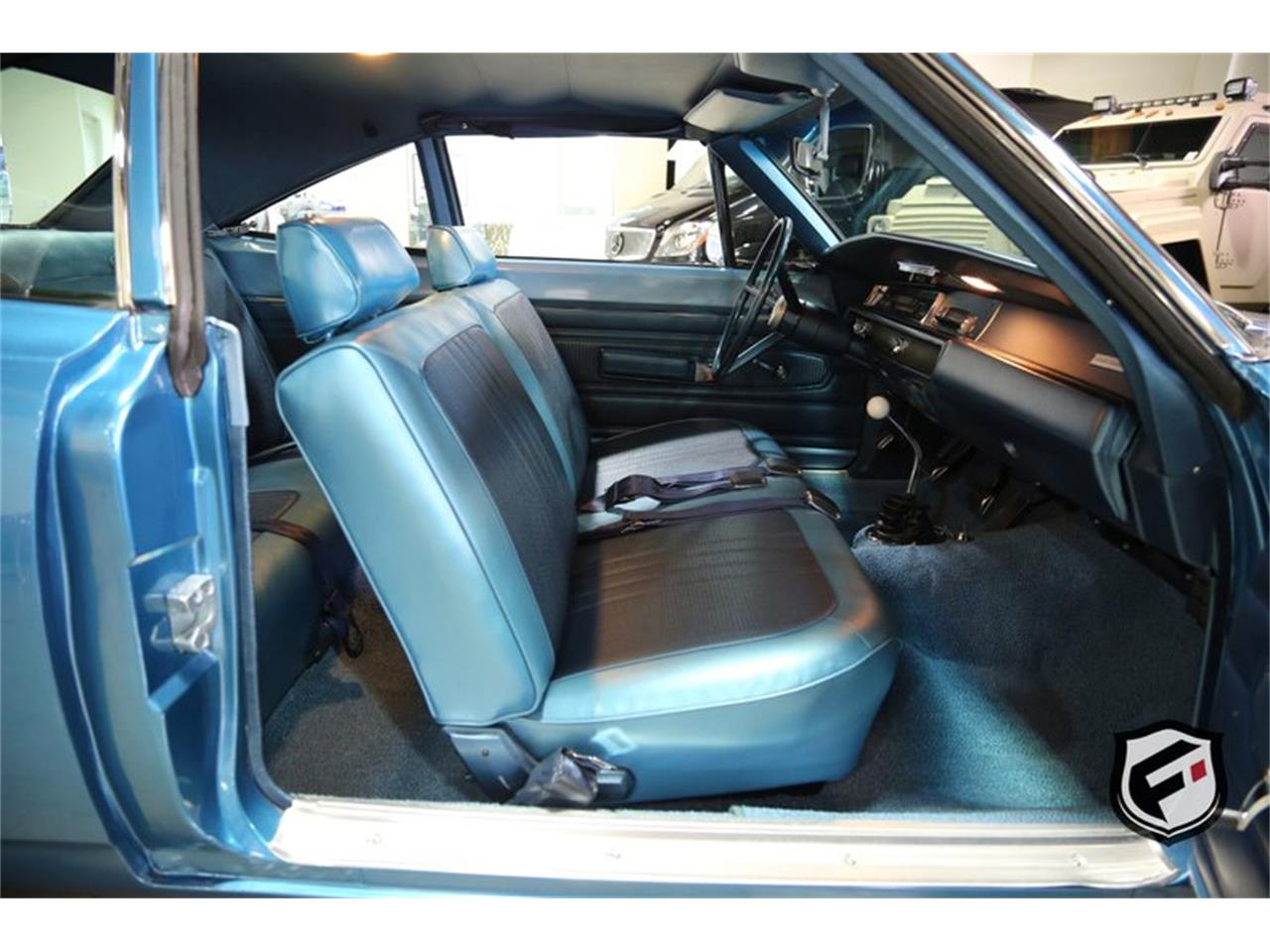 Large Picture of 1968 Plymouth Road Runner located in California - $99,950.00 Offered by Fusion Luxury Motors - PJRG