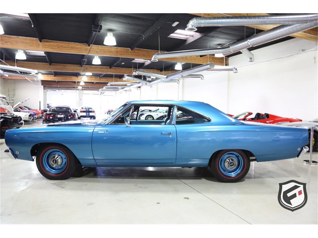 Large Picture of 1968 Road Runner - $99,950.00 - PJRG