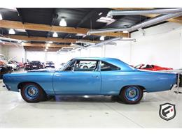 Picture of 1968 Road Runner - $99,950.00 Offered by Fusion Luxury Motors - PJRG